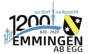 1200 Jahre Emmingen ab Egg